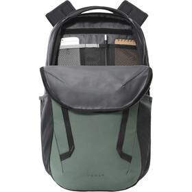 The North Face Vault Backpack Women, vert/gris